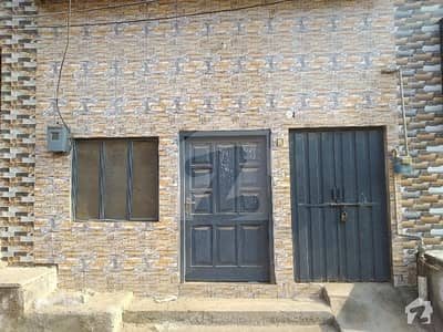 2.5 Marla Double Storey House, Besides Main Jhang Road And Children Hospital