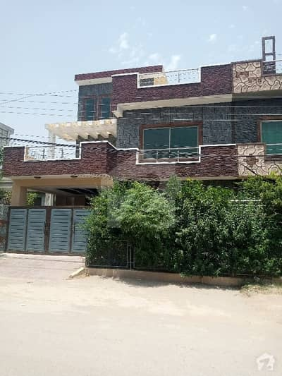 2250  Square Feet House Is Available For Sale In Gulraiz Housing Scheme