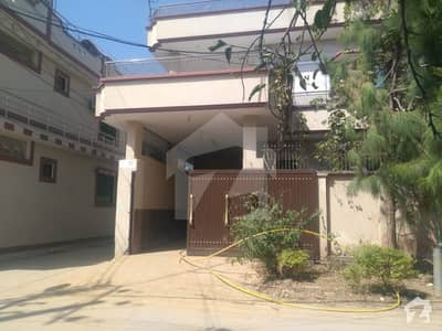 Royal Ave 4 Bed Double Storey House Office And /family 5m Rent. 55000