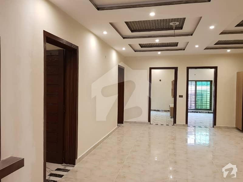 نشیمنِ اقبال فیز 2 نشیمنِ اقبال لاہور میں 7 کمروں کا 1 کنال مکان 3.1 کروڑ میں برائے فروخت۔