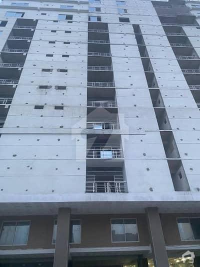 احد ریزیڈینسیز ای ۔ 11 اسلام آباد میں 2 کمروں کا 6 مرلہ فلیٹ 1 کروڑ میں برائے فروخت۔