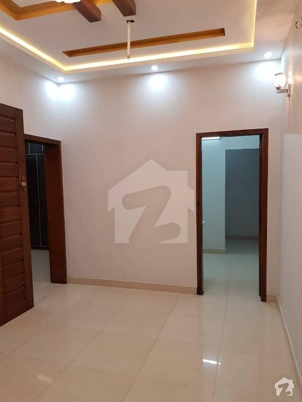 3 Marla Beautiful Corner House For Sale In Al-kabir Town Phase # 1.