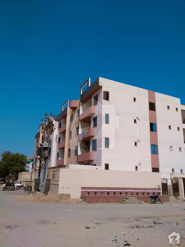 950  Square Feet Flat For Rent In North Nazimabad