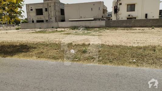 2 Kanal Plot Is Available For Sale In Dha Phase 6