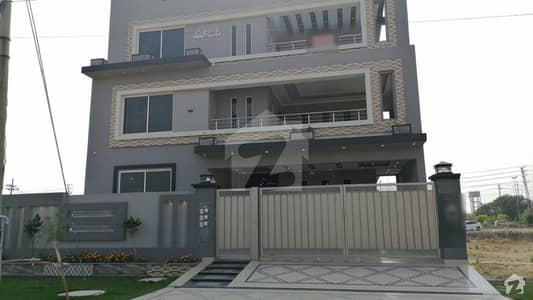 1 Kanal Double Storey With Basement House For Sale In LDA Avenue Block M