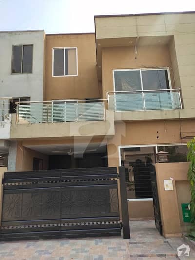5 Marla Like A Brand New Independent Full House For Rent In Sector D Bahria Town Lahore