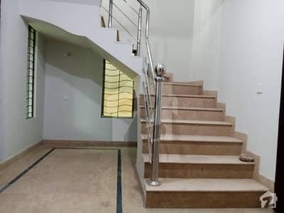 گلریز ہاؤسنگ سوسائٹی فیز 2 گلریز ہاؤسنگ سکیم راولپنڈی میں 6 کمروں کا 10 مرلہ مکان 1.85 کروڑ میں برائے فروخت۔