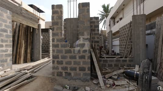 North Nazimabad House Sized 416 Square Yards