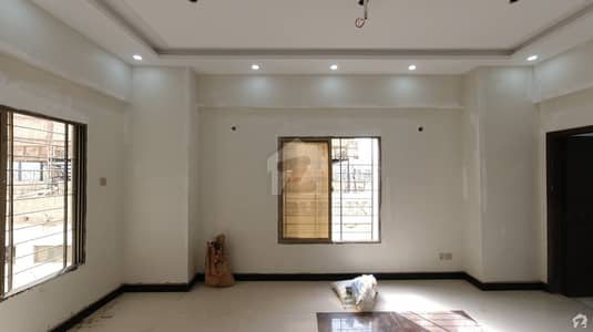 Spacious Flat Is Available For Rent In Ideal Location Of North Nazimabad