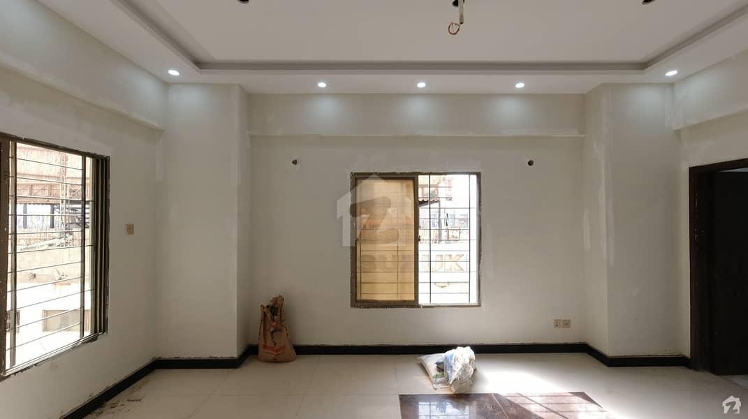 نارتھ ناظم آباد ۔ بلاک بی نارتھ ناظم آباد کراچی میں 3 کمروں کا 9 مرلہ فلیٹ 77 ہزار میں کرایہ پر دستیاب ہے۔