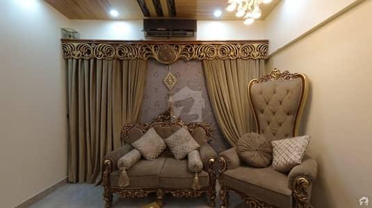 1900 Sq. Ft 2nd Floor Flat Is Available For Sale In Garden West Near Faqiri Masjid