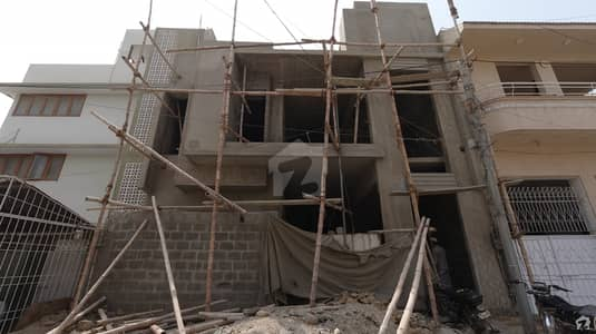 233 Square Yards House For Sale In Rs 48,500,000 Only