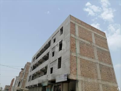 760 Square Feet Flat Under Construction For Sale