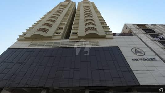 شہید ملت روڈ کراچی میں 3 کمروں کا 10 مرلہ فلیٹ 4 کروڑ میں برائے فروخت۔