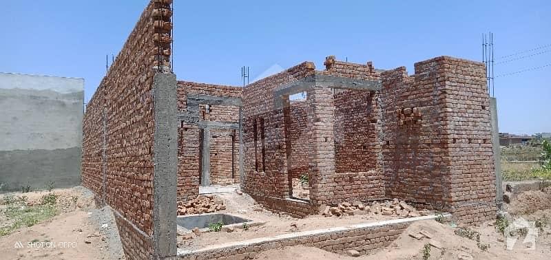 صافایرولاز اڈیالہ روڈ راولپنڈی میں 2 کمروں کا 5 مرلہ مکان 23.5 لاکھ میں برائے فروخت۔
