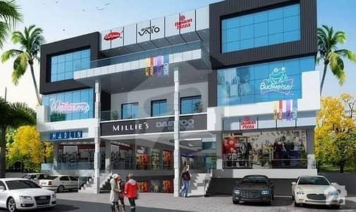 بحریہ ٹاؤن کراچی کراچی میں 1 مرلہ دکان 18 لاکھ میں برائے فروخت۔