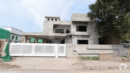 1 Kanal Luxury Double Storey House In The Most Secure Locality In Bahria Town Phase 3 Rawalpindi