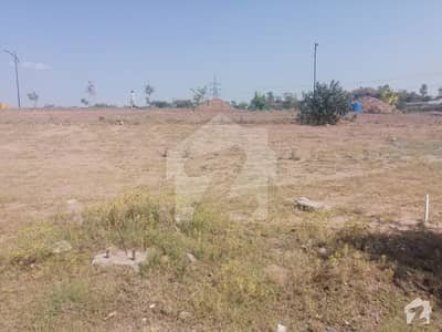 Bahria Enclave Sector C1  8 Marla Pair Commercial Ready And Possessional Plot For Sale At Investor Rate
