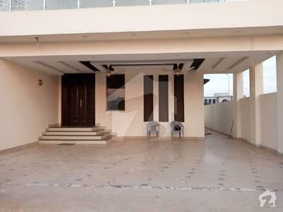 1 Kanal Brand New House Is Available For Rent In Fazaia Housing Scheme