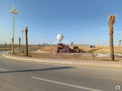 Precinct 34 Residential Plot Is Available For Sale
