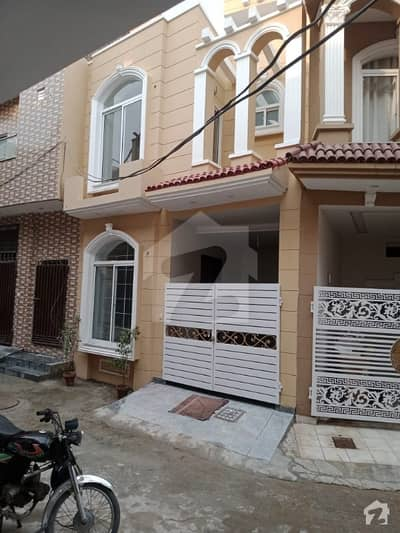 3 Marla Brand New Spanish Bungalow For Sale At Link Road Model Town Lahore