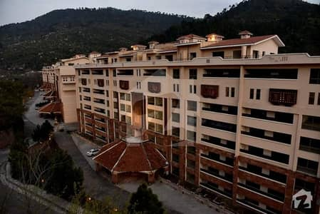 One Bedroom Apartment Available For Rent In Country Club Islamabad