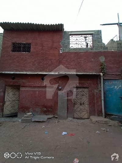New Karachi Khamisa Goth