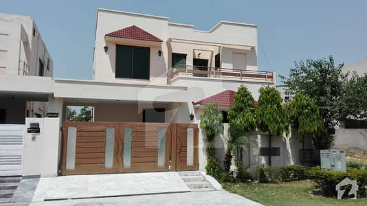 10 Marla Solid Construction Slightly Used Double Unit House For Sale
