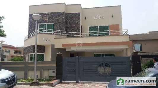 Double Street Corner Brand New House For Sale