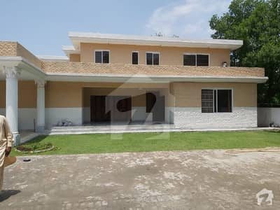 2 Kanal Double Storey Bungalow For Rent