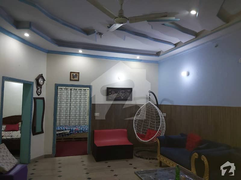 House Is Available For Sale In PCSIR Housing Scheme