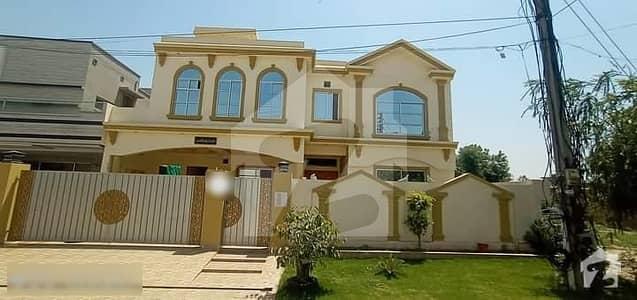یو ای ٹی ہاؤسنگ سوسائٹی ۔ بلاک اے یو ای ٹی ہاؤسنگ سوسائٹی لاہور میں 5 کمروں کا 1 کنال مکان 3.6 کروڑ میں برائے فروخت۔