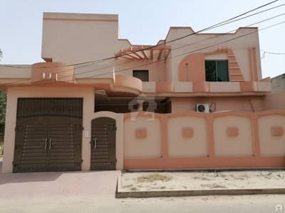 Reasonably-Priced 1800  Square Feet House In Royal Palm City Sahiwal, Sahiwal Is Available As Of Now