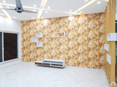 Premium 7 Marla House Is Available For Rent In Faisalabad