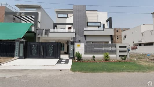 Affordable House For Sale In EME Society