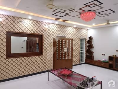 5 Marla House For Rent In Aa Block Bahria Town Lahore