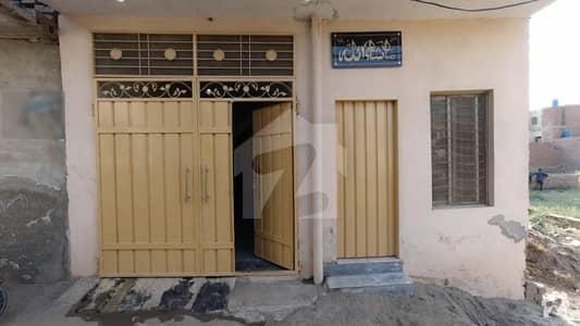 ملتان روڈ لاہور میں 3 کمروں کا 3 مرلہ مکان 40 لاکھ میں برائے فروخت۔