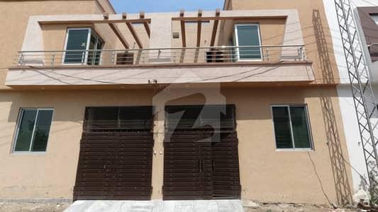 3 Marla House For Sale In SJ Garden Bedian Road