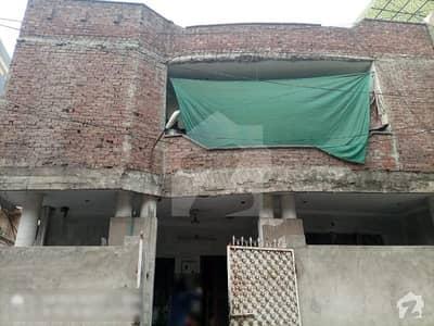 شادباغ لاہور میں 6 کمروں کا 6 مرلہ مکان 2.5 کروڑ میں برائے فروخت۔