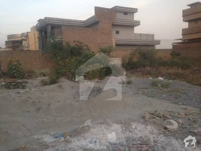 Phase 6 Sector F-2 1 Kanal L Plot Available For Sale