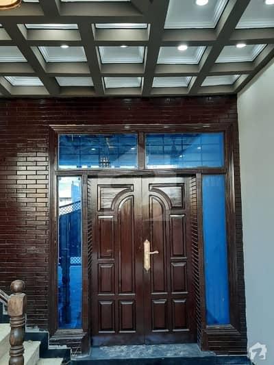 جناح گارڈنز ایف ای سی ایچ ایس اسلام آباد میں 5 کمروں کا 7 مرلہ مکان 1.75 کروڑ میں برائے فروخت۔