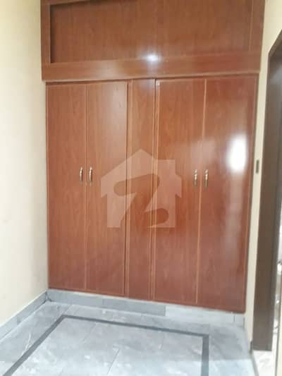 3.56  Marla House Situated In Garden Town Street No 16 Islamabad