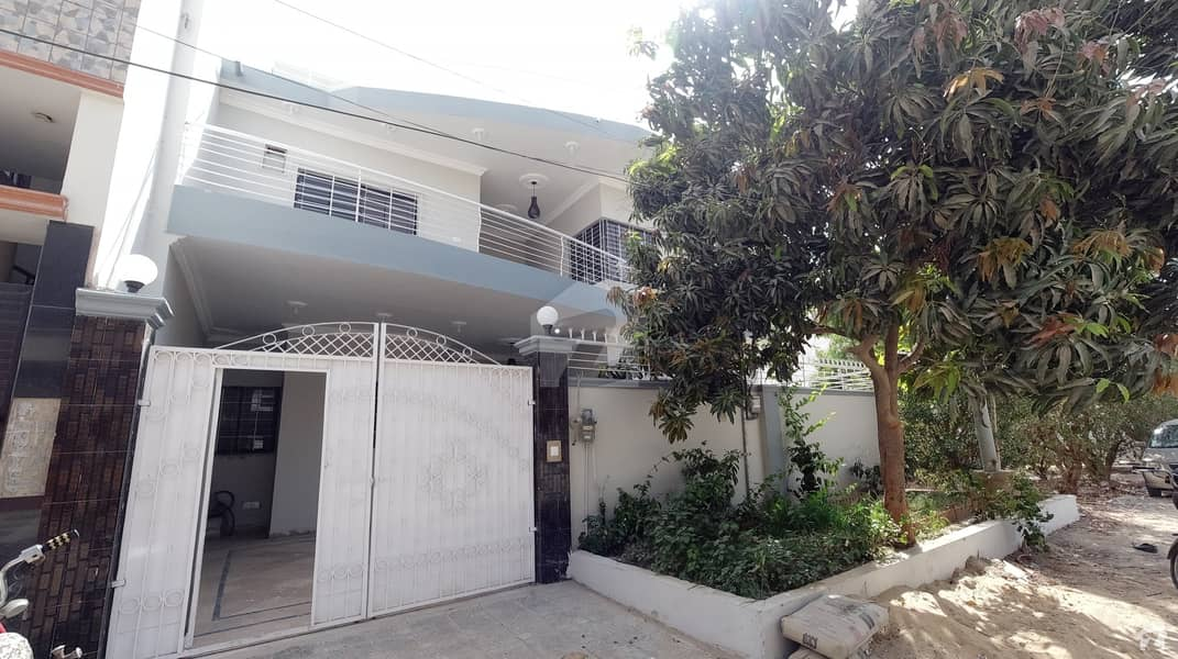 240 Sq Yards One Unit Bungalow For Sale In Gulshan E Maymar Sector T-3