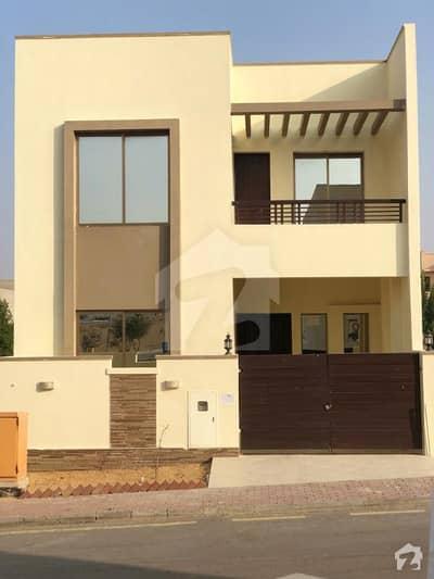 Excellent  The Lis Villas Bahria Town Karachi For Sale