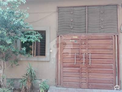 کینال بینک ہاؤسنگ سکیم لاہور میں 4 مرلہ مکان 95 لاکھ میں برائے فروخت۔