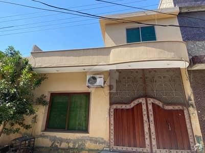 Single Storey House For Sale In Al Hafiz Town