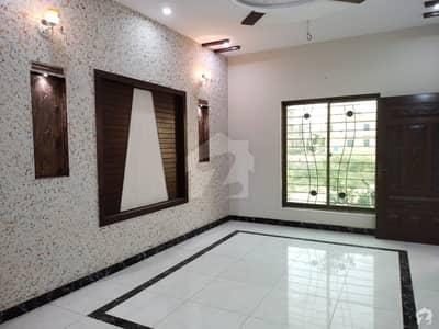 Ideal 5 Marla House Available In Sabzazar Scheme, Lahore