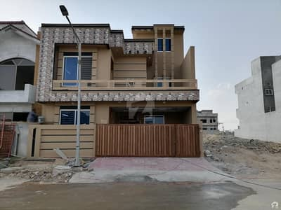 8 Marla Brand New Double Storey House For Sale In Faisal Town Islamabad
