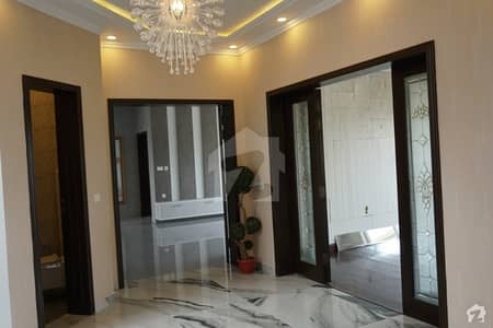 A Great Choice For A 1 Kanal House Available In EME Society