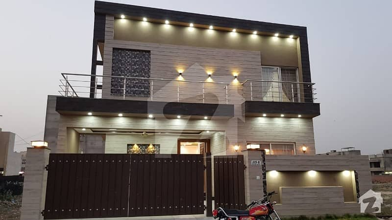 Brand New 10 House For Sale In Available And Gas And Electricity And Park Facilities